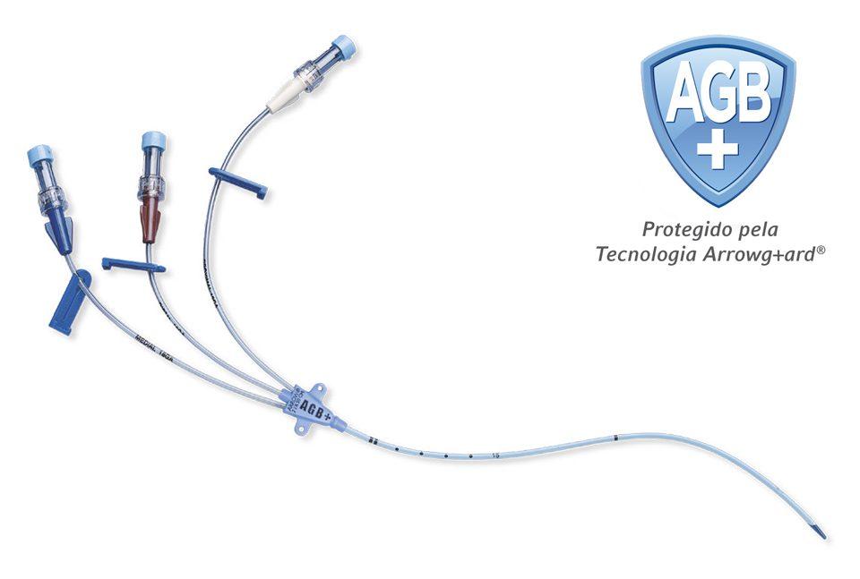 ARROWg+ard - Cateter Venoso Central Biomedical